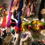 Mummers Outfits